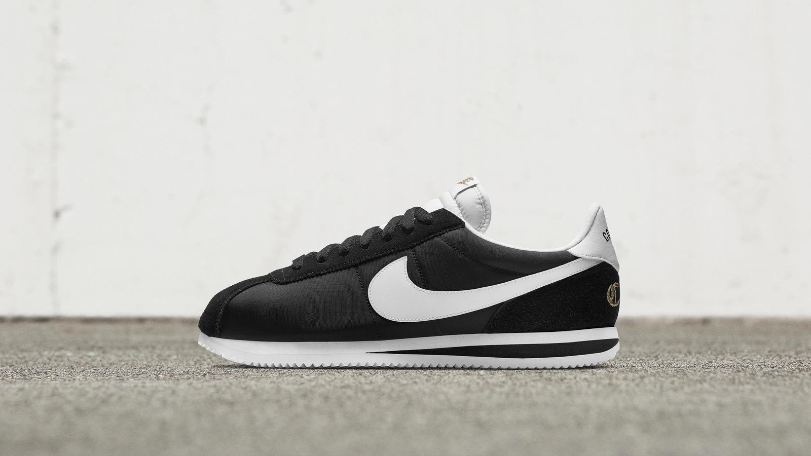 """Nike Cortez Basic Nylon """"Compton"""
