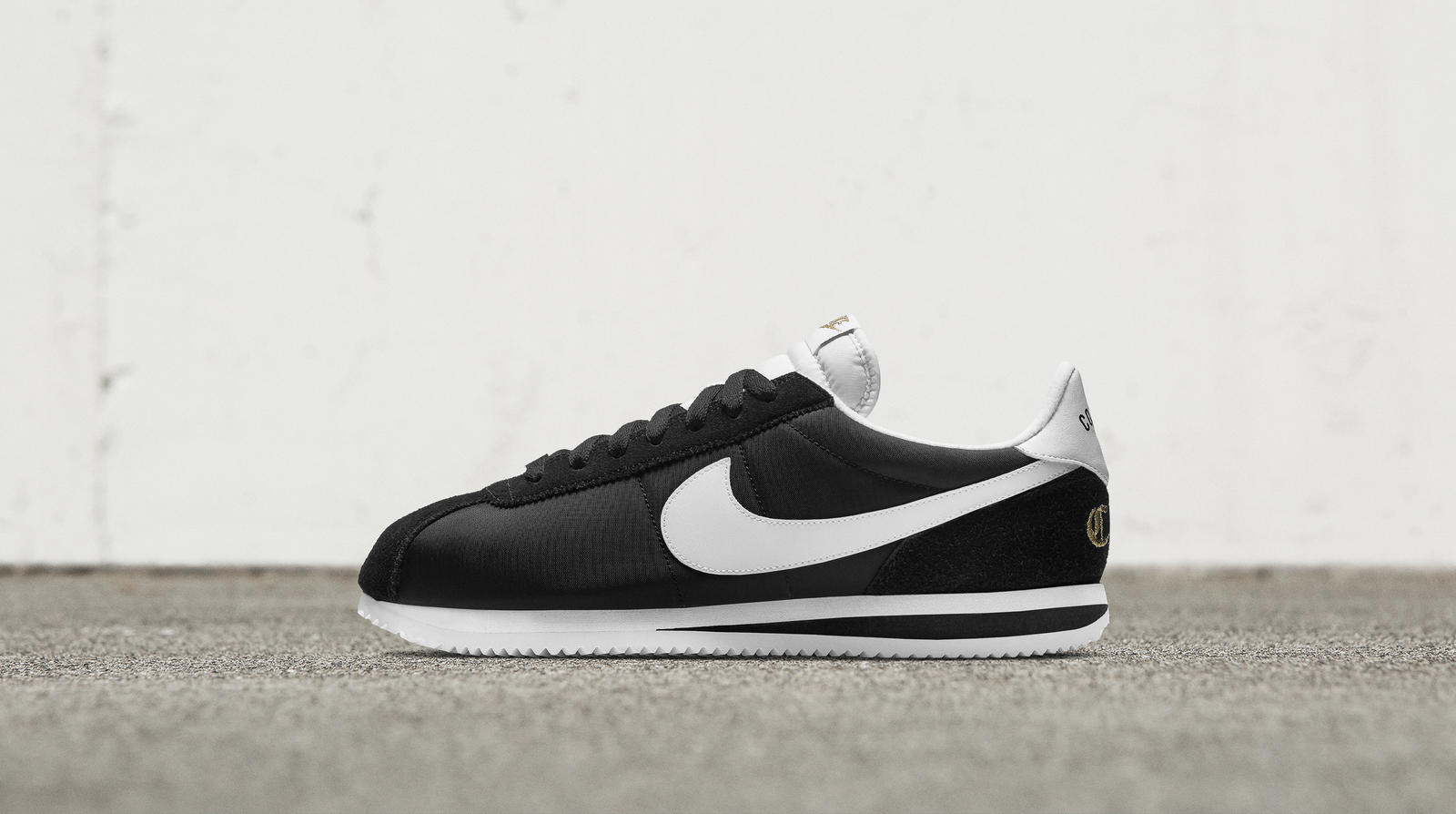"finest selection bd9af 18f6d Nike Cortez Basic Nylon ""Compton"
