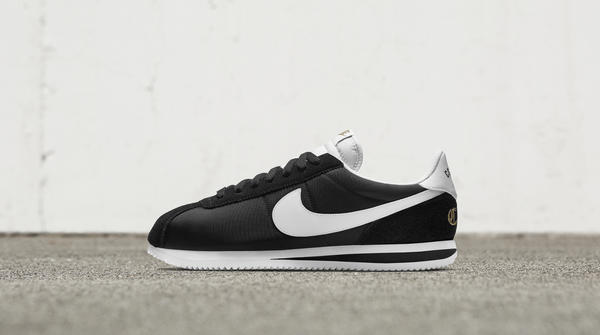 on sale 551eb 9963a foot locker nike cortez nylon