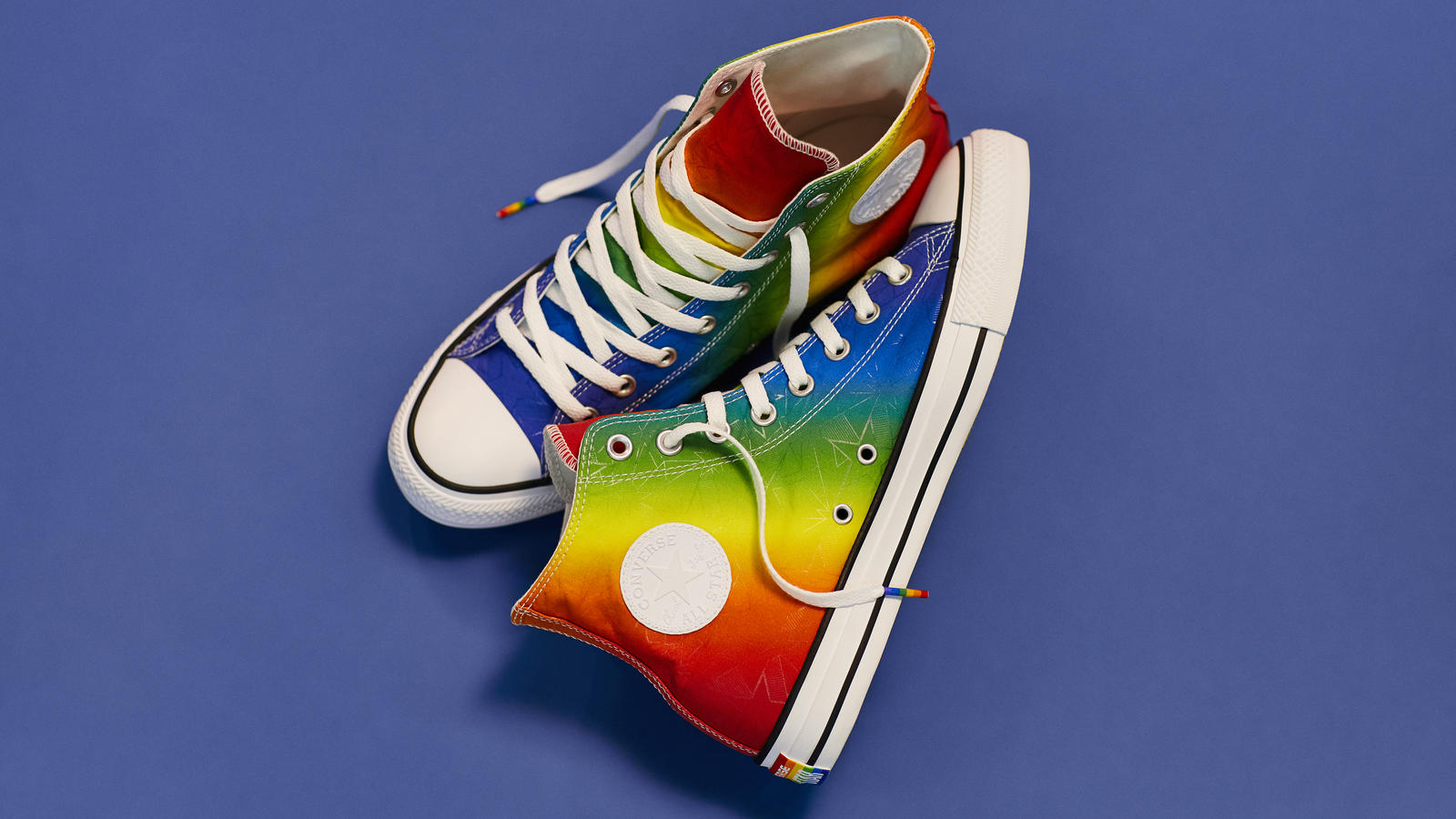 9fec7eda0ec4 ... Converse Unveils the Converse Pride Collection ...