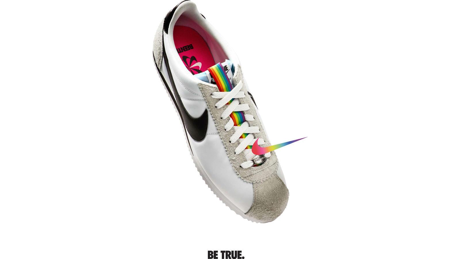 7029e8c4cf BETRUE 2017 30. Nike Classic Cortez BETRUE