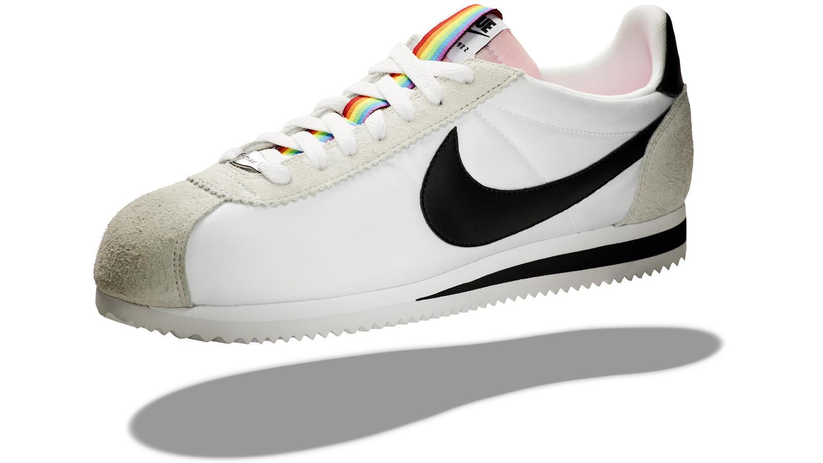 2cd0883da73c Nike Classic Cortez BETRUE