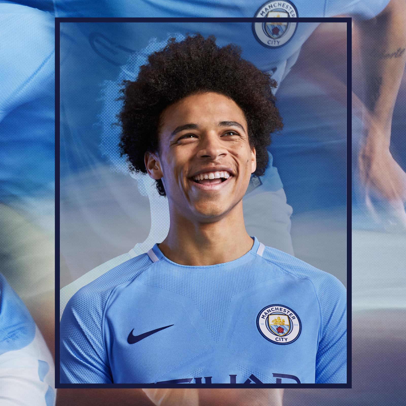 50 Years On, Nike Reinvents a Classic For Manchester City's 2017 ...