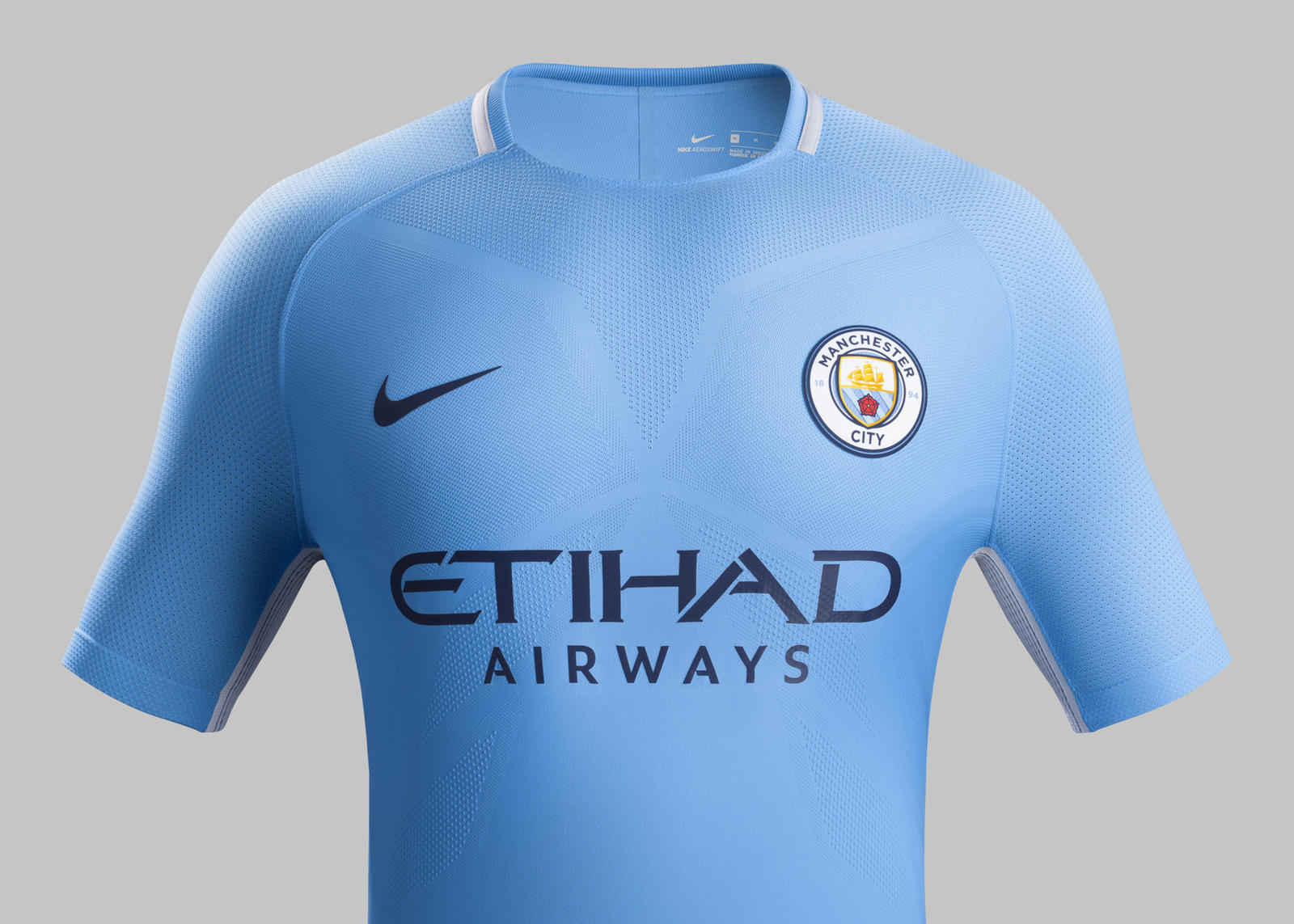 Manchester City Home Kit 2017-18 57d9737ece5b