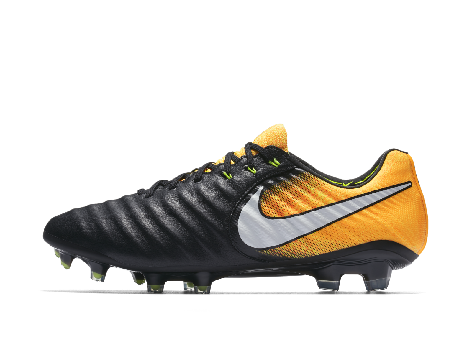 Nike Tiempo Legend 7: Making the Exceptional Look Easy 11