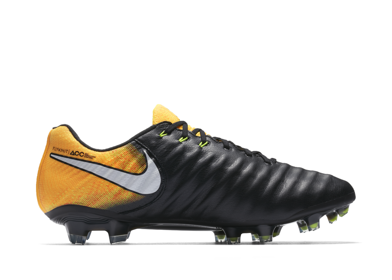 Nike Tiempo Legend 7: Making the Exceptional Look Easy 14