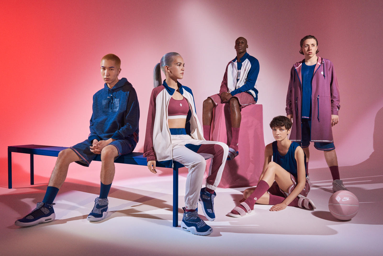 NikeLab x Pigalle Gets Futuristic Fly