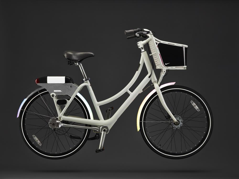 Bike True