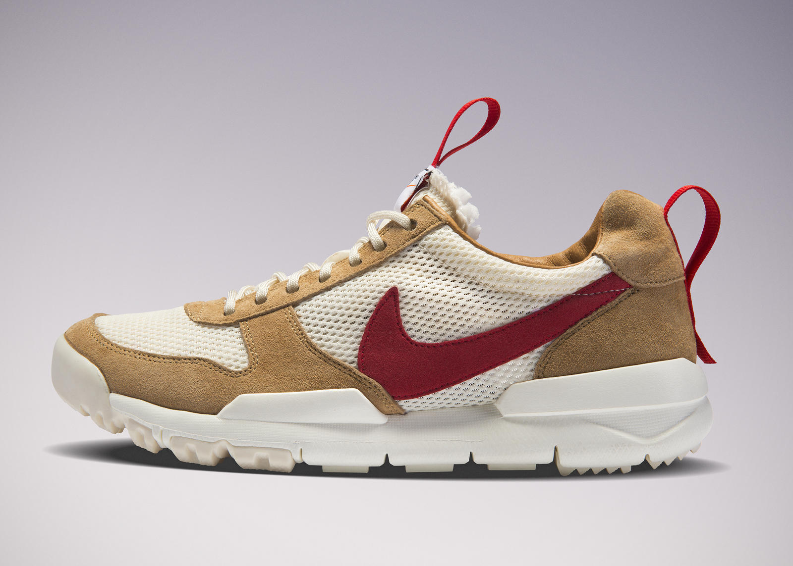 consultor Mecánico Chimenea  Nike and Tom Sachs Introduce the NikeCraft Mars Yard 2.0 - Nike News