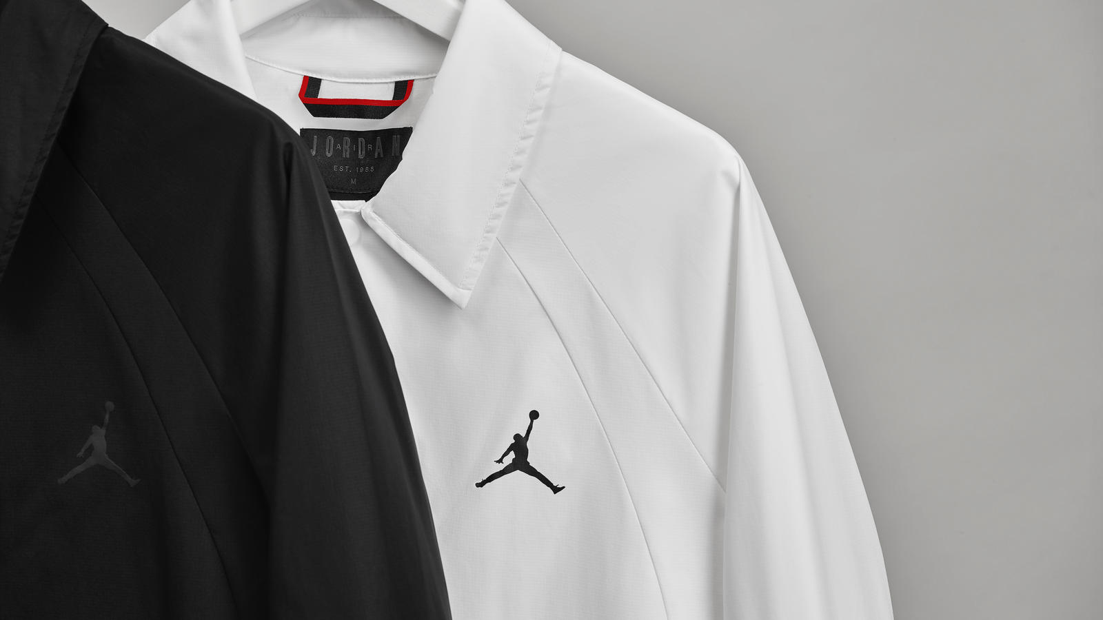 JORDAN BRAND UNVEILS FALL '17 APPAREL COLLECTION 8