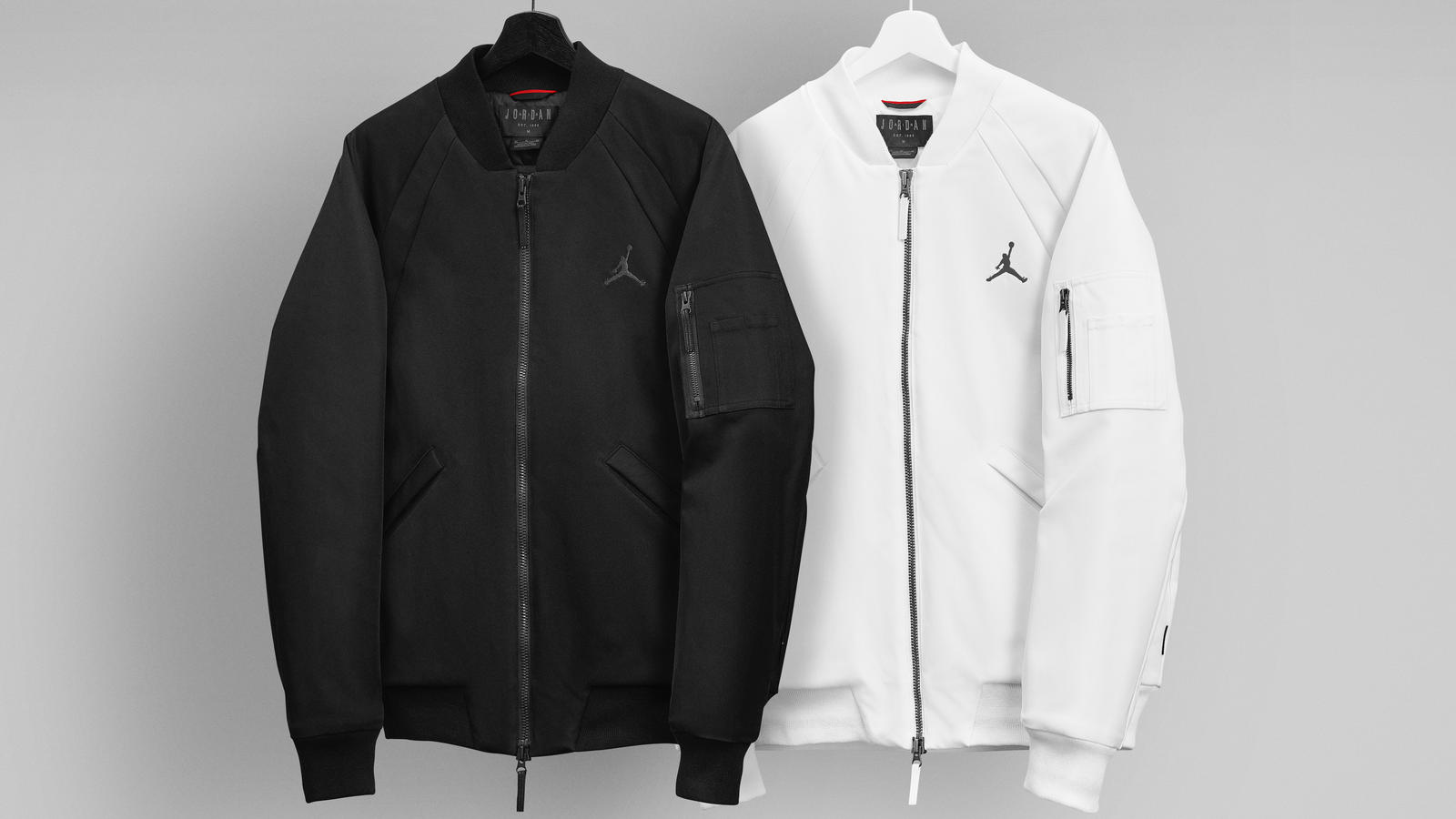 Jordan Brand Unveils Fall '17 Apparel