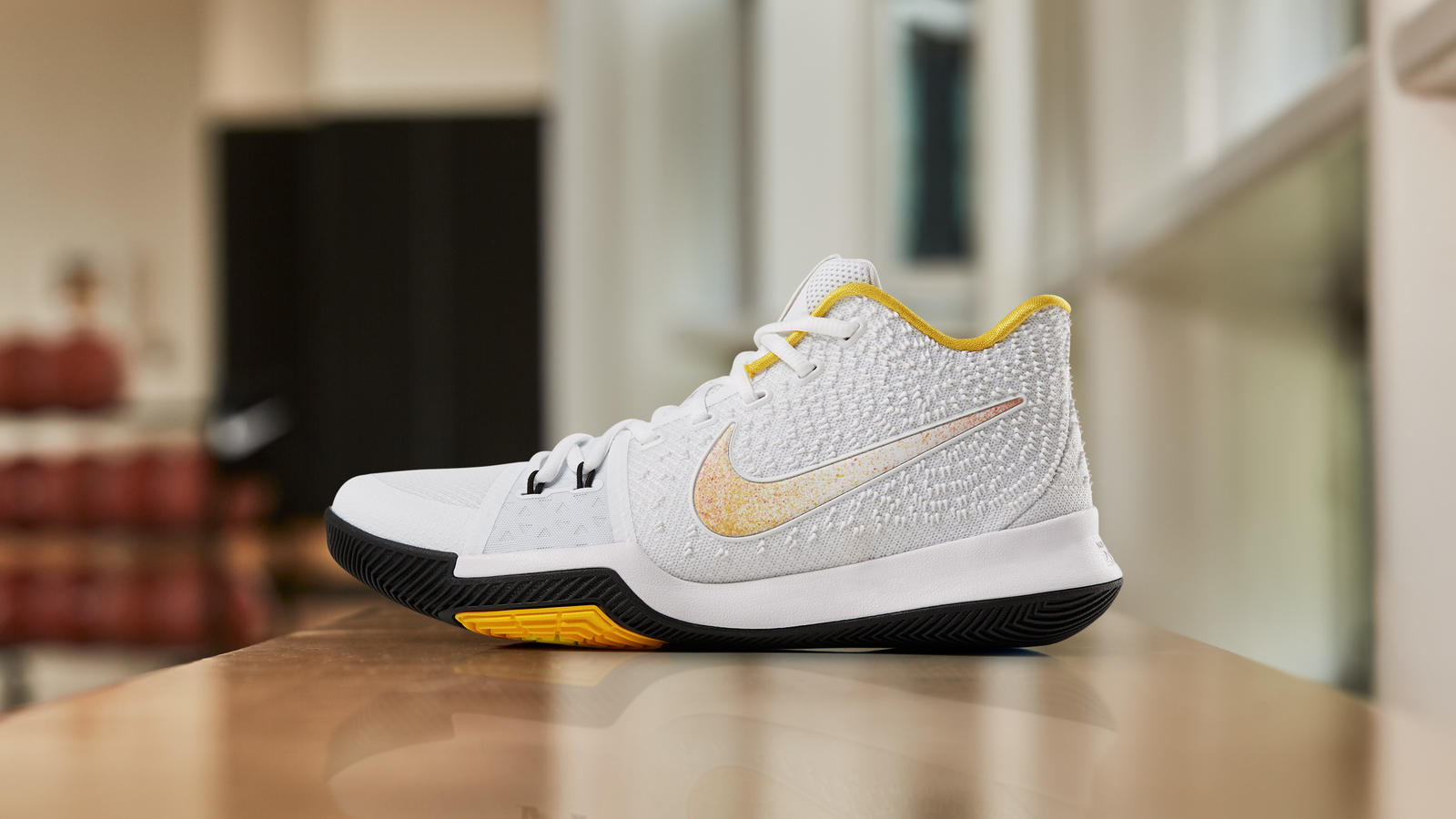 competitive price 2f806 70d85 KYRIE 3 N7 - Nike News