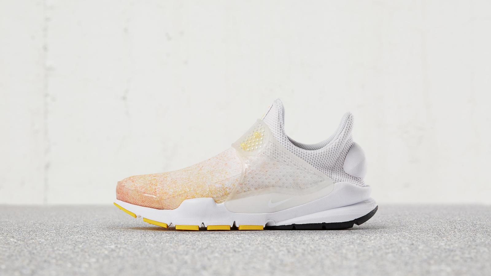 carrera mesa Hacer un nombre  Nike Sock Dart N7 - Nike News