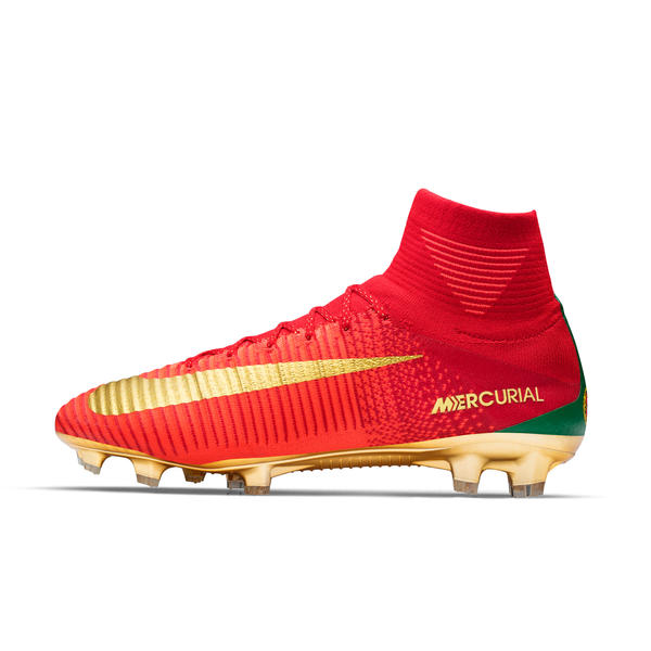 nike mercurial cr7 2017
