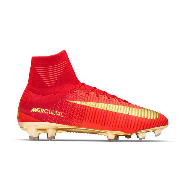 Cristiano Ronaldo New Nike Shoes