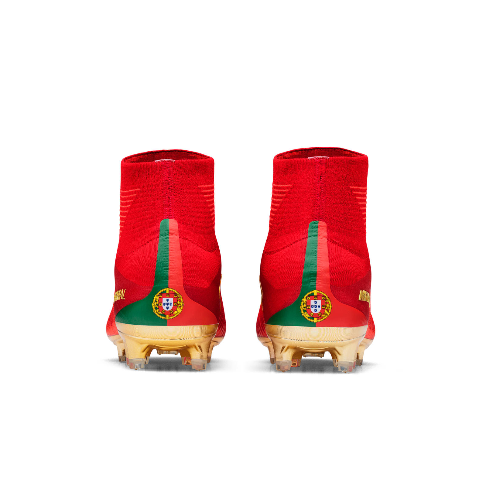Special Portugal Boots for Cristiano Ronaldo: CR7 Mercurial Campeões - Nike News