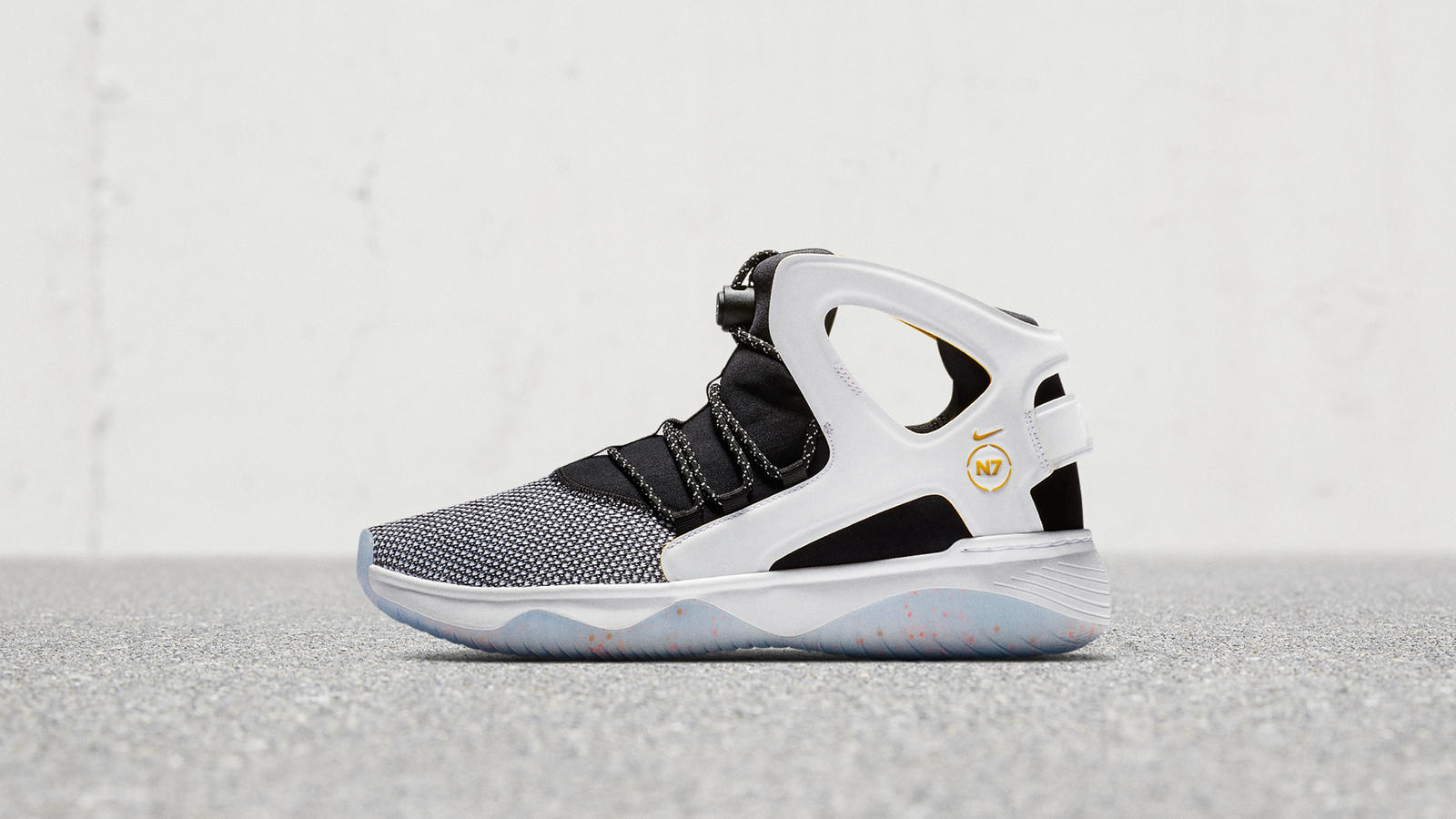 2fd416d0 Nike Air Flight Huarache Ultra N7 - Nike News