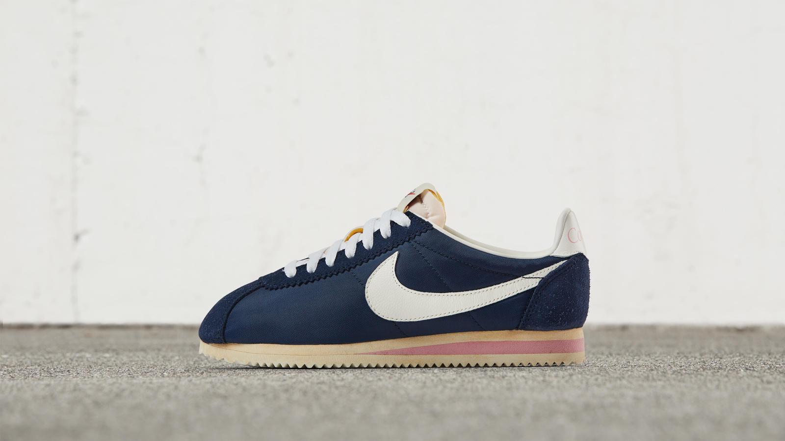 9a974aa47 Nike Cortez Premium iD by Olivia Kim - Nike News