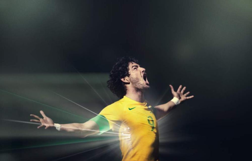 Nike Football unveils Brasil National Team Kits