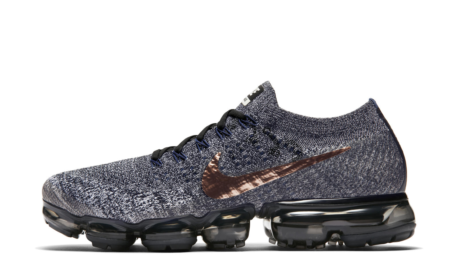 Nike Air VaporMax Flyknit (Explorer Dark)
