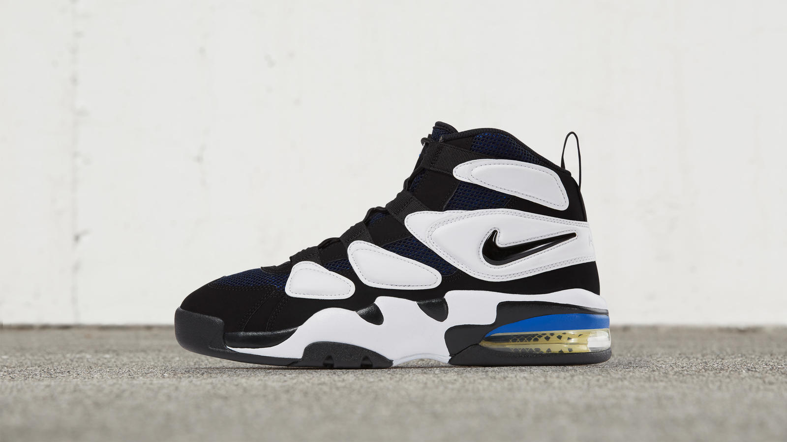 competitive price 03b71 8367b Nike Air Max 2 Uptempo  94 0