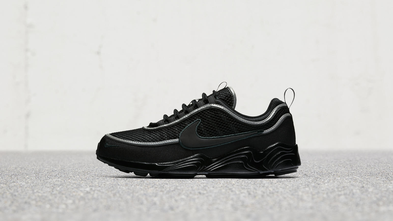 5fb7b07f1 Nike Air Zoom Spiridon '16 - Nike News