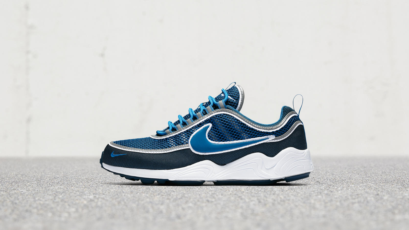 Nike Air Zoom Spiridon '16 Nike News