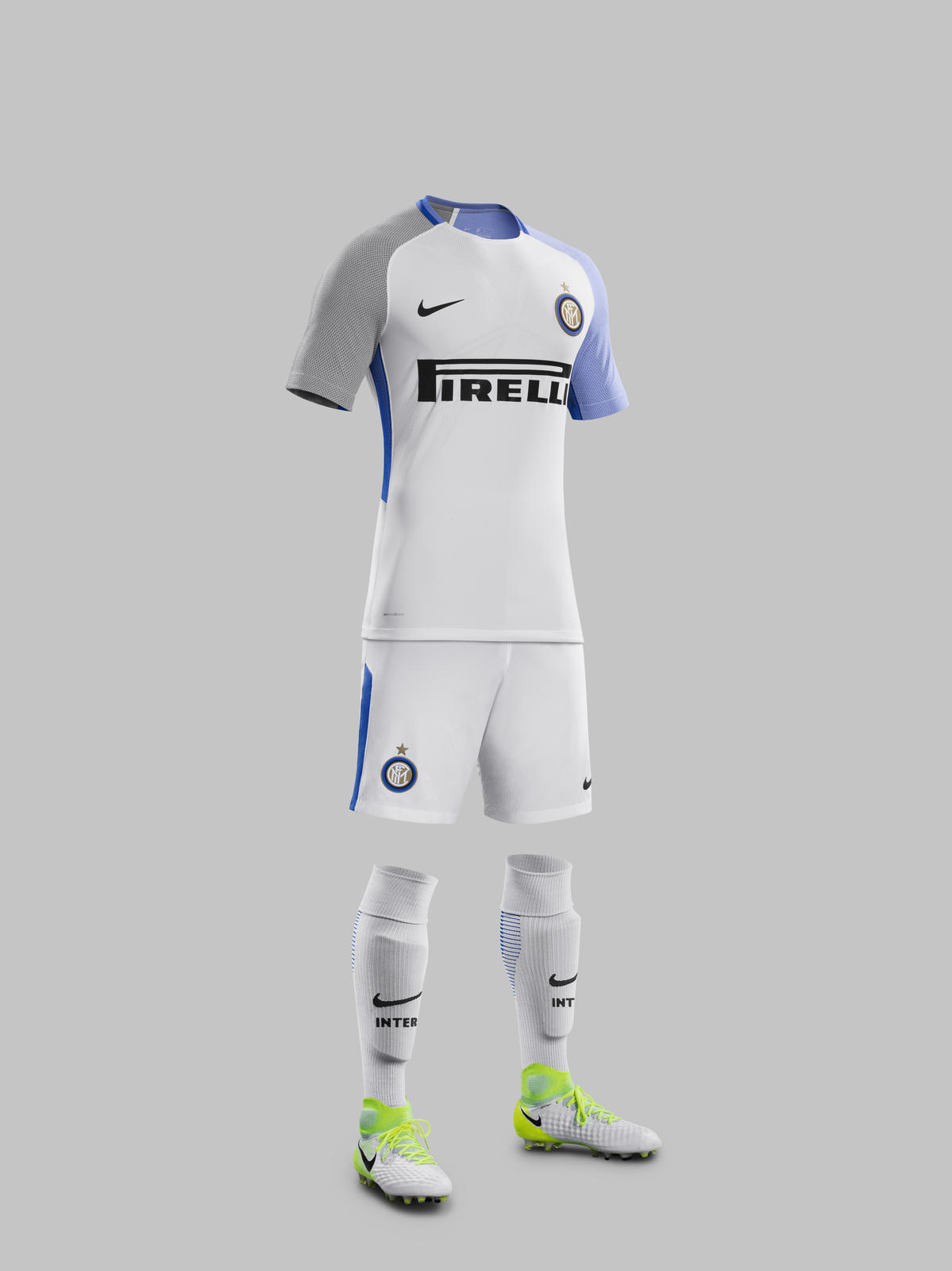finest selection 6f5e5 973f4 FC Internazionale Milano Away Kit 2017-18 - Nike News