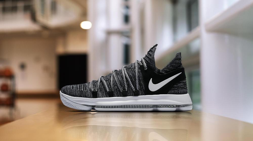 pretty nice 21e6b ff14a Nike Zoom KD10 - Nike News