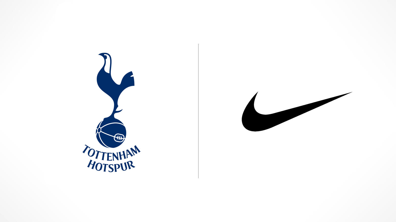 Tottenham Hotspur Announces Multi-Year Partnership with Nike 0