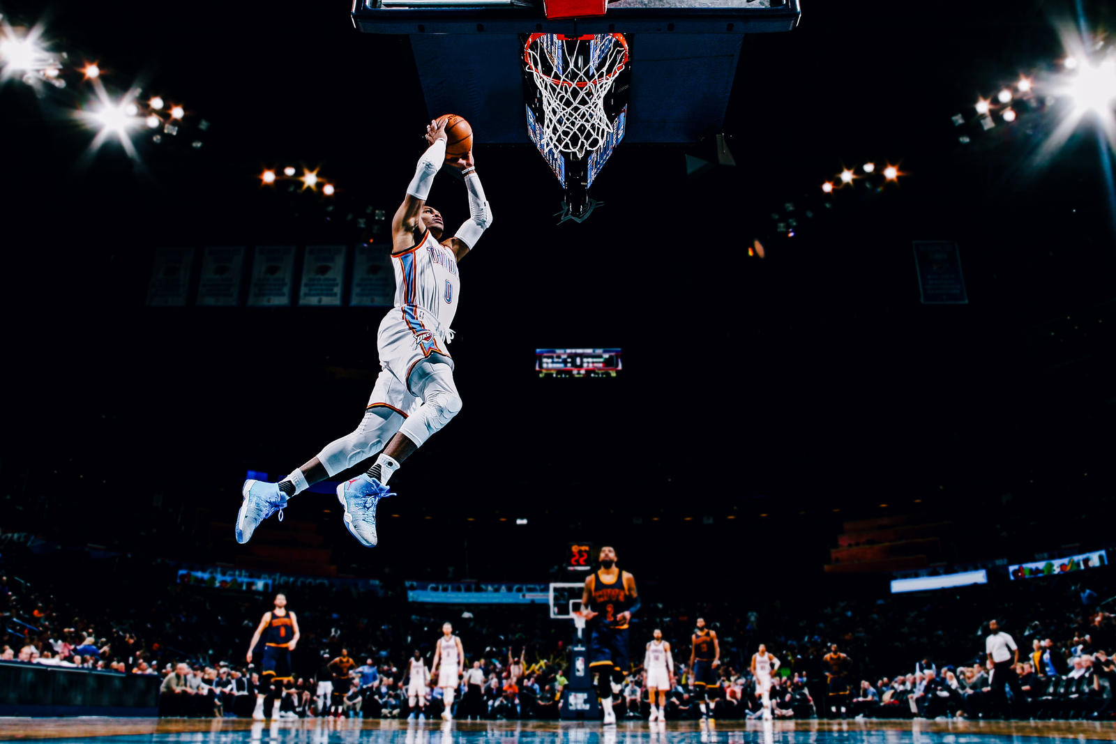 a8819b9d4dd955 ... Brand athlete since Michael Jordan in 1998 to win the MVP award. MVP   Why Not  1