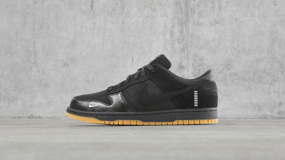 Nike Dunk Low BSMNT