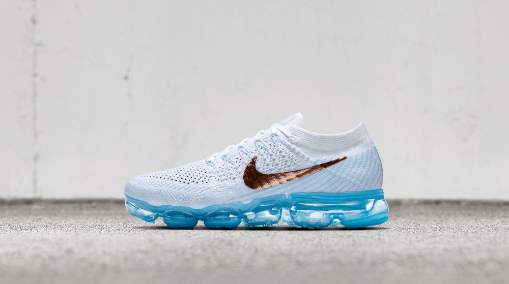 eac5845ddb3 Nike News - Vapormax Shoestream News