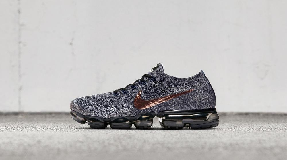 Nike News - Vapormax 2017 News