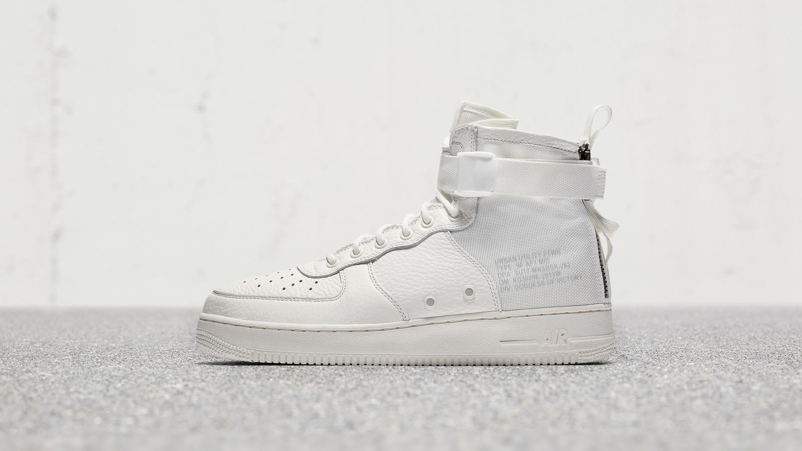 c994b3a1641a Nike Special Field Air Force 1 Mid - Nike News