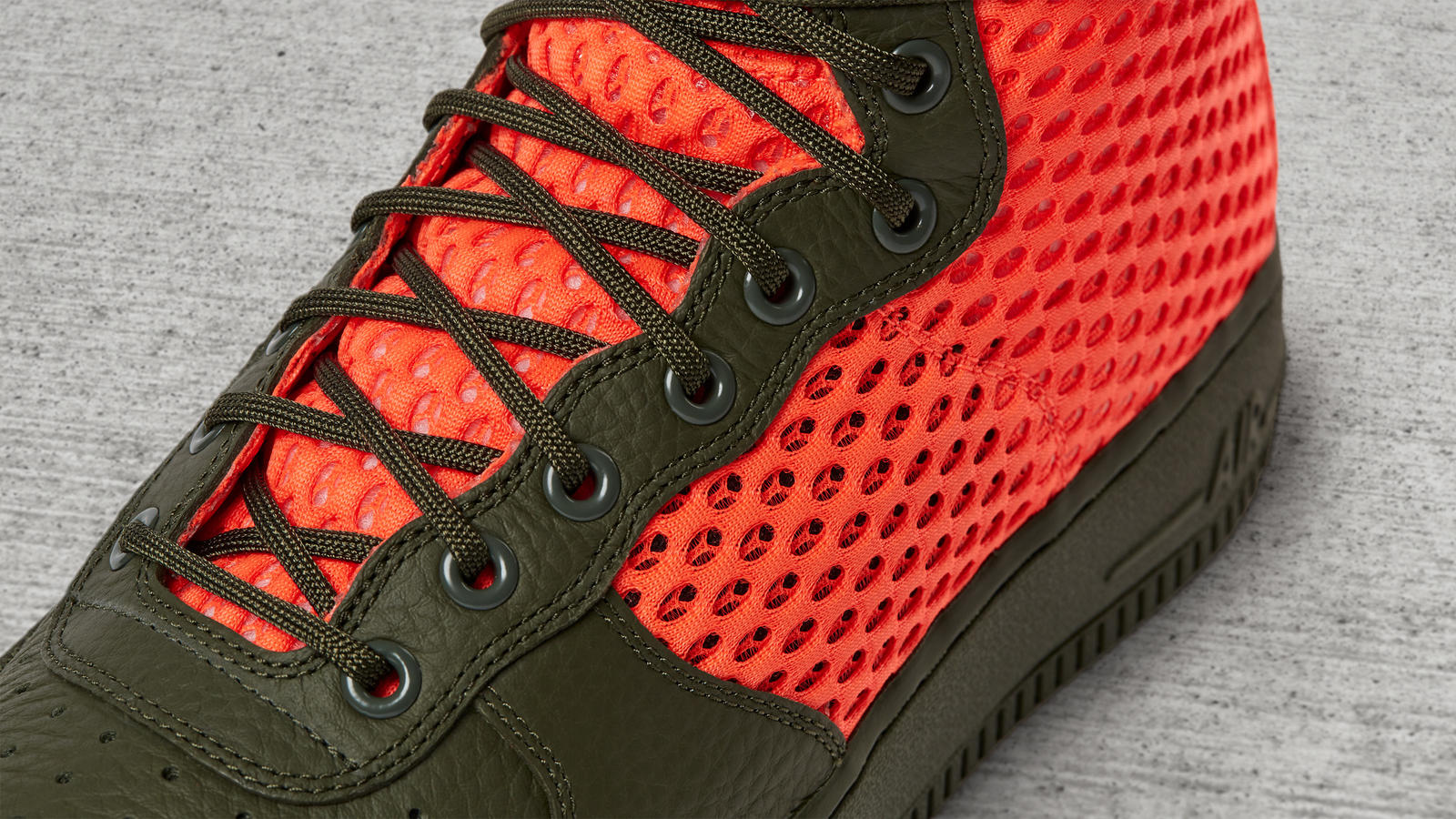Nike Special Field Air Force 1 Mid Nike News