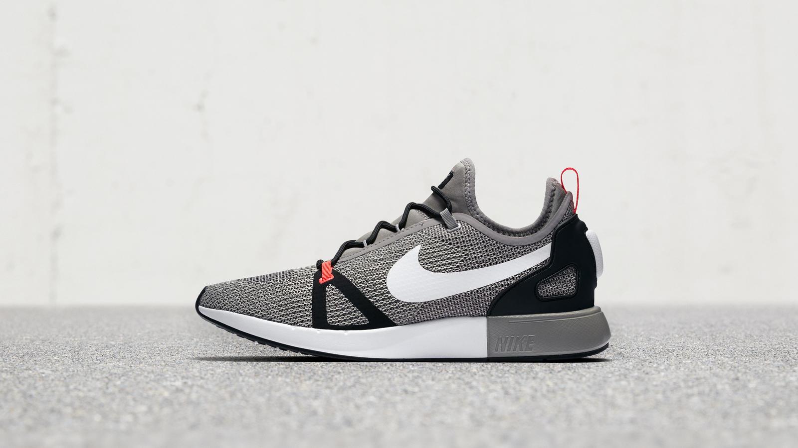 Nike Duel Racer - Nike News
