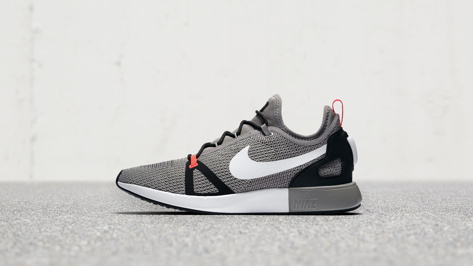 the best attitude 34138 9b157 Nike Duel Racer 0
