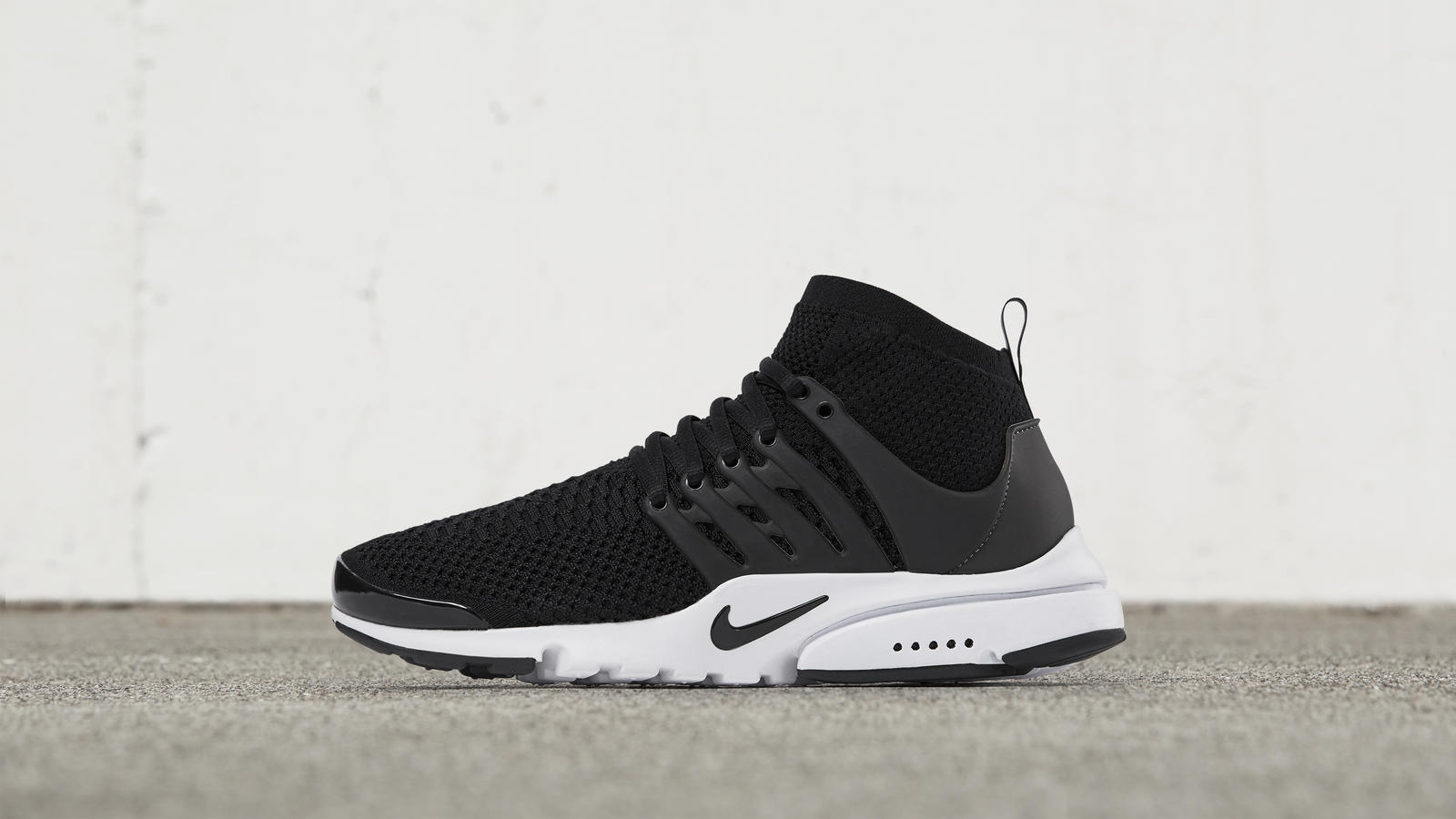 Nike Air Presto Ultra Flyknit Nike News