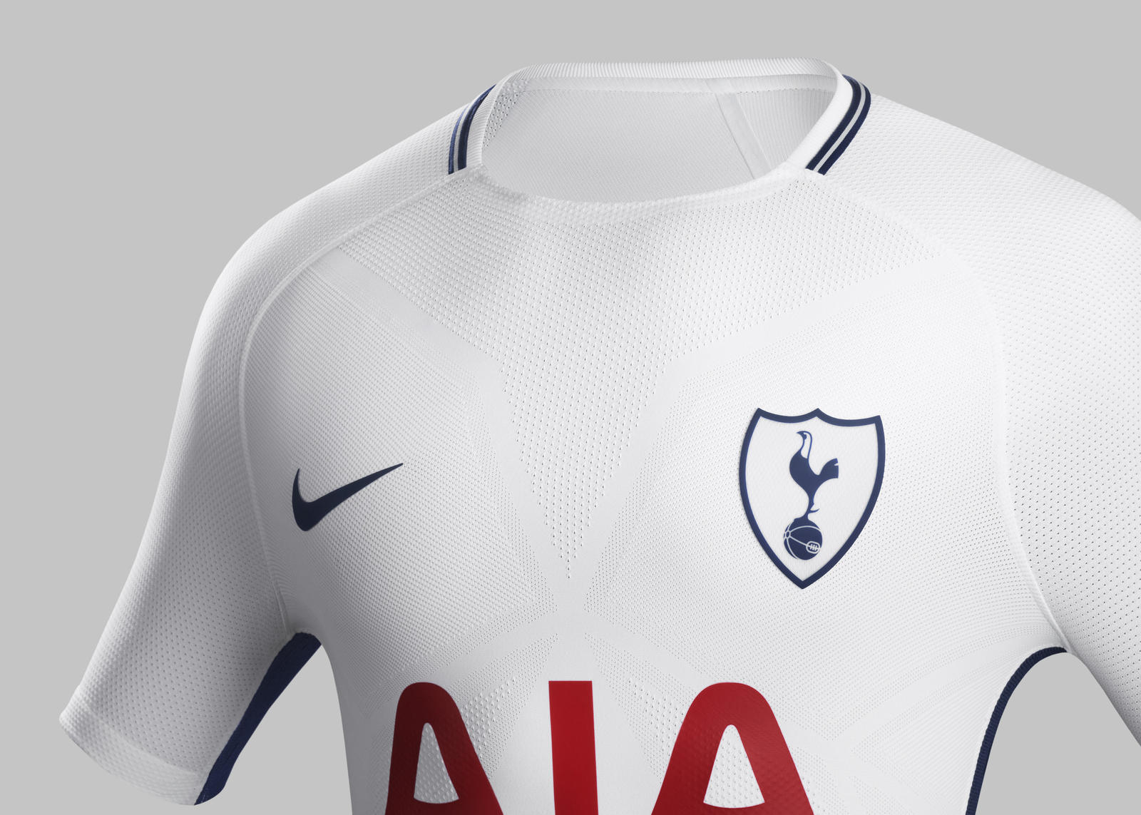 A NEW ERA DAWNS: NIKE FOOTBALL OUTFITS TOTTENHAM HOTSPUR FOR 2017/18 6