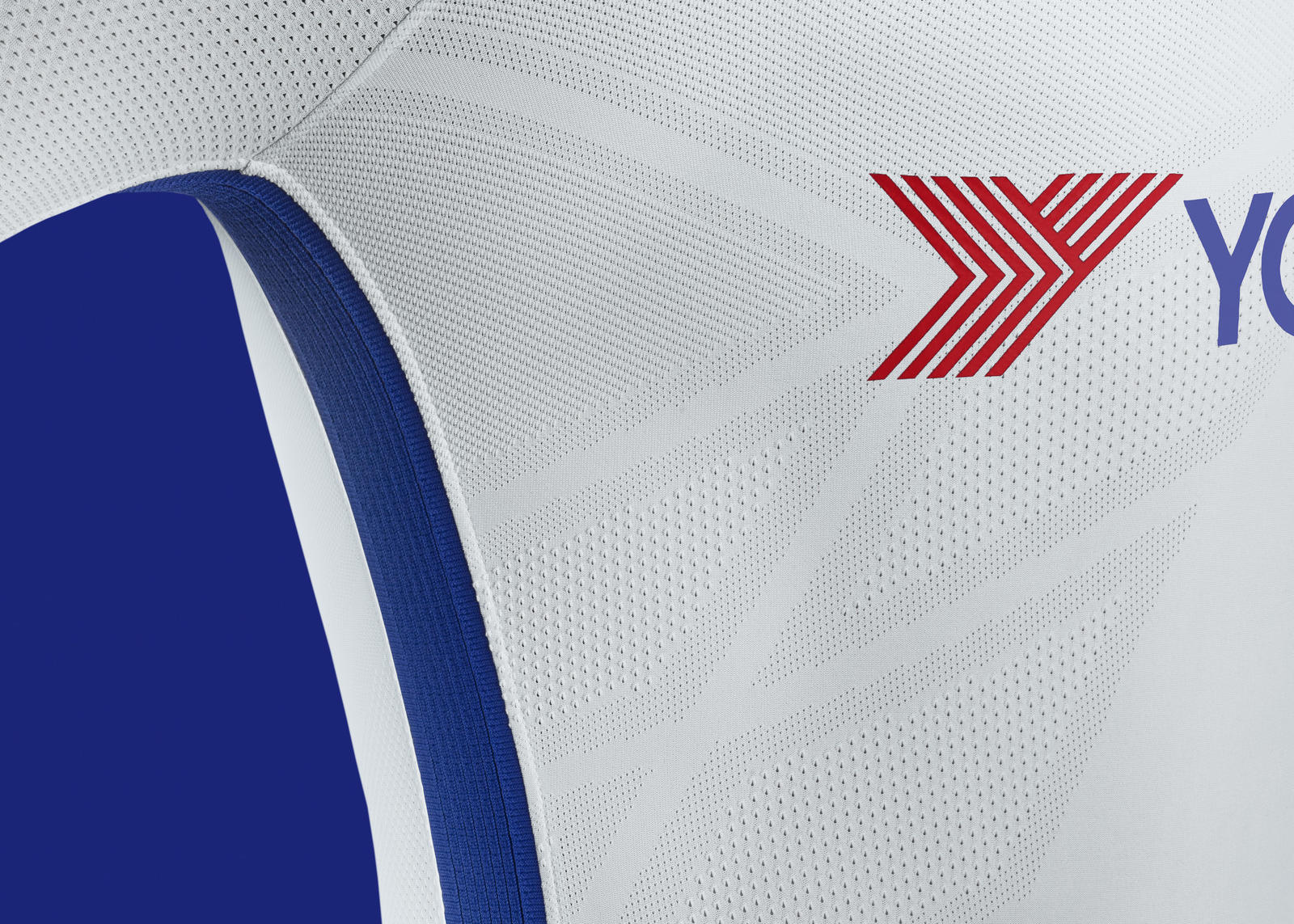 2aaf1eb5553 Chelsea FC and Nike Join Forces To Unveil Home and Away Kits - Nike News