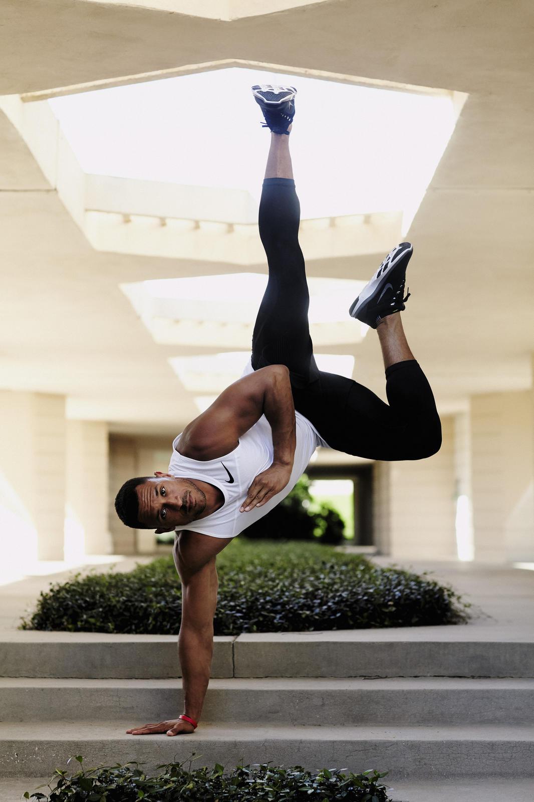 Nike Offers Free Yoga Workouts Anywhere, Anytime - Nike News