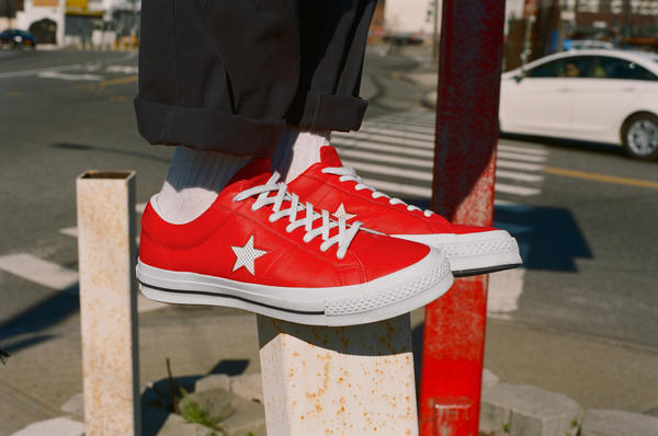 converse one star 1970
