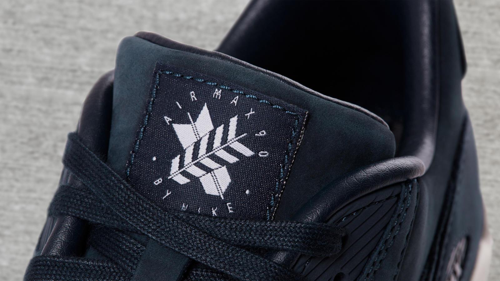 NIKEiD Air Max 1 Indigo Nike News
