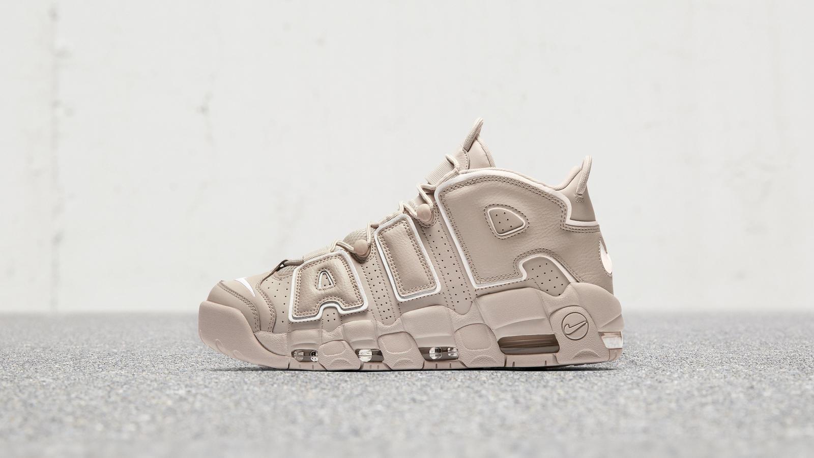 sale retailer fe551 31e23 Nike Air More Uptempo 96 0