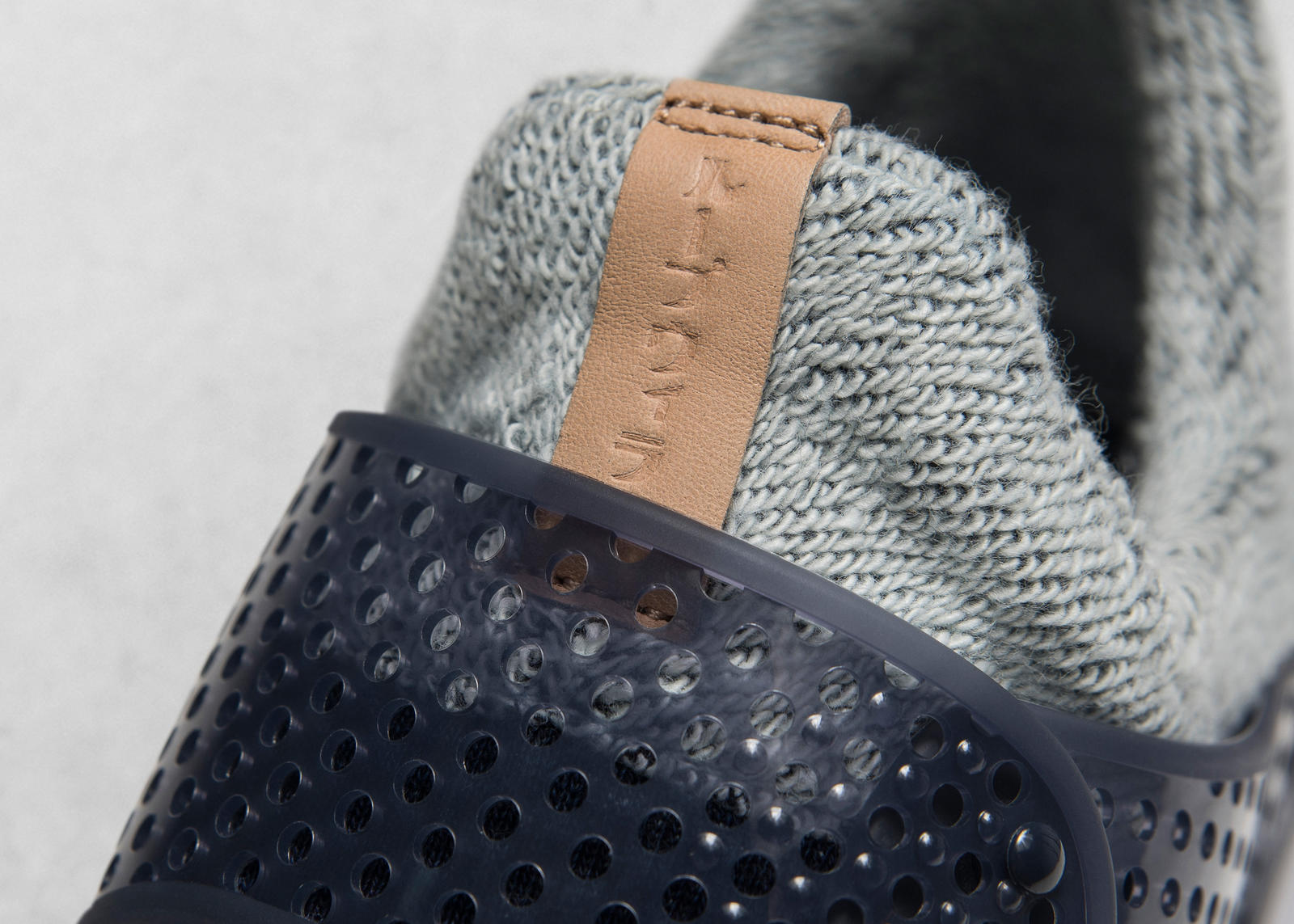 NikeLab Collaborates with Loopwheeler on Indigo-Dyed Footwear 5