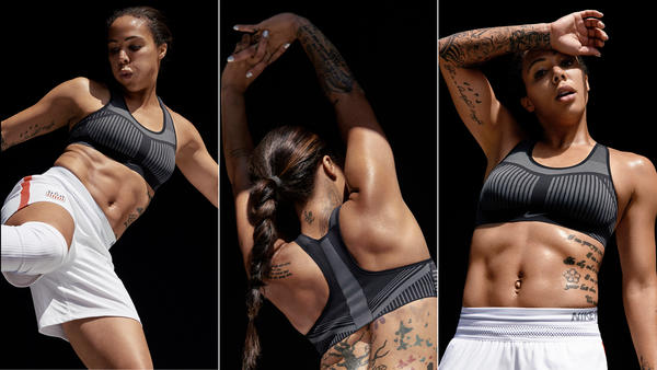 This is Nike's First Flyknit Apparel Innovation