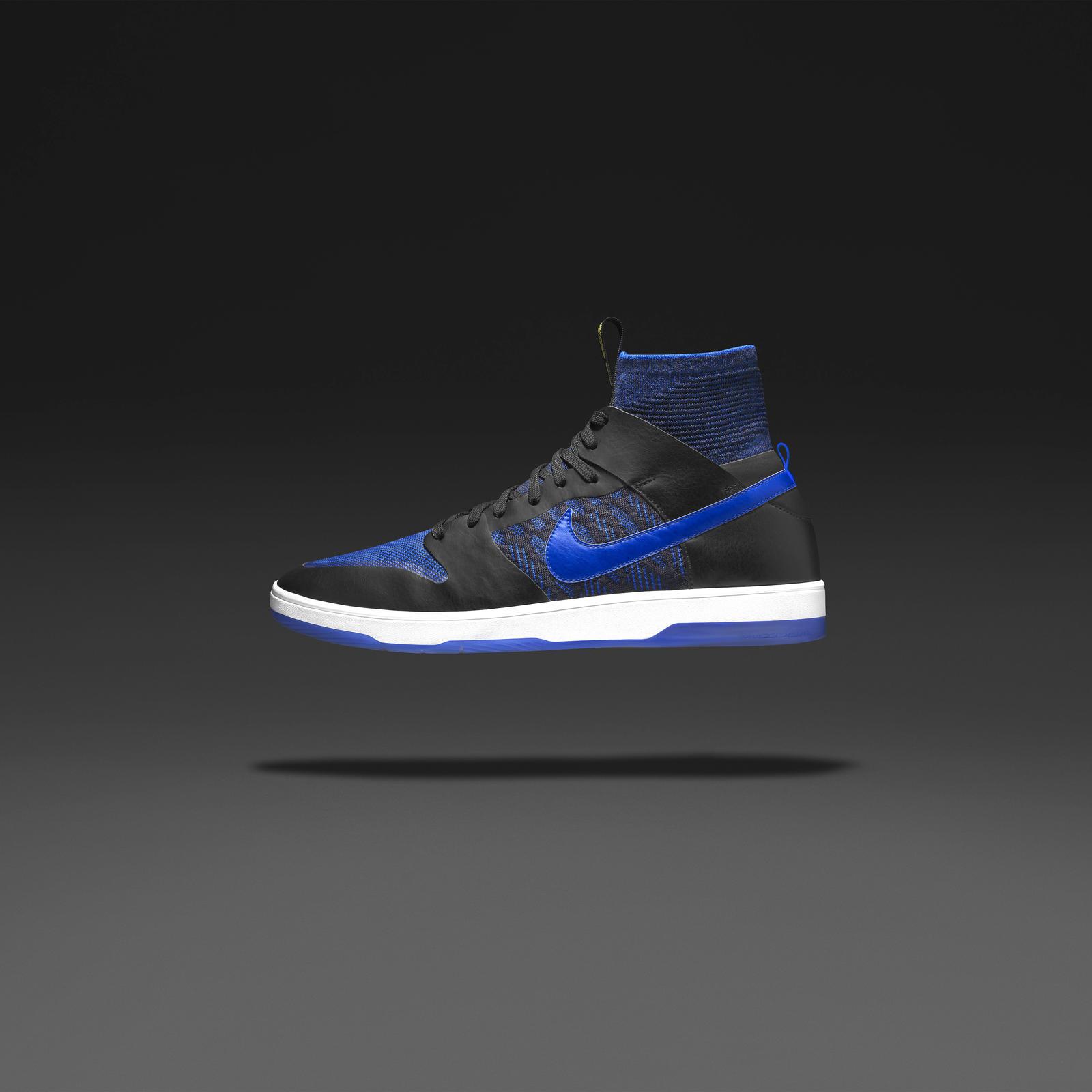 Cómo Los Diseñadores De Nike Sb Zapatos Sacudió Uno De Nike Zapatos Sb Más Clásicos d2bd72