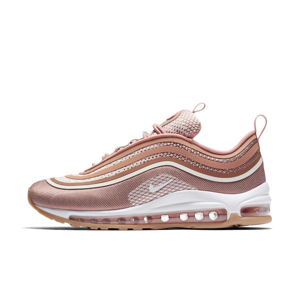 Nike Air Max 97 Ultra - Rose Gold - Side
