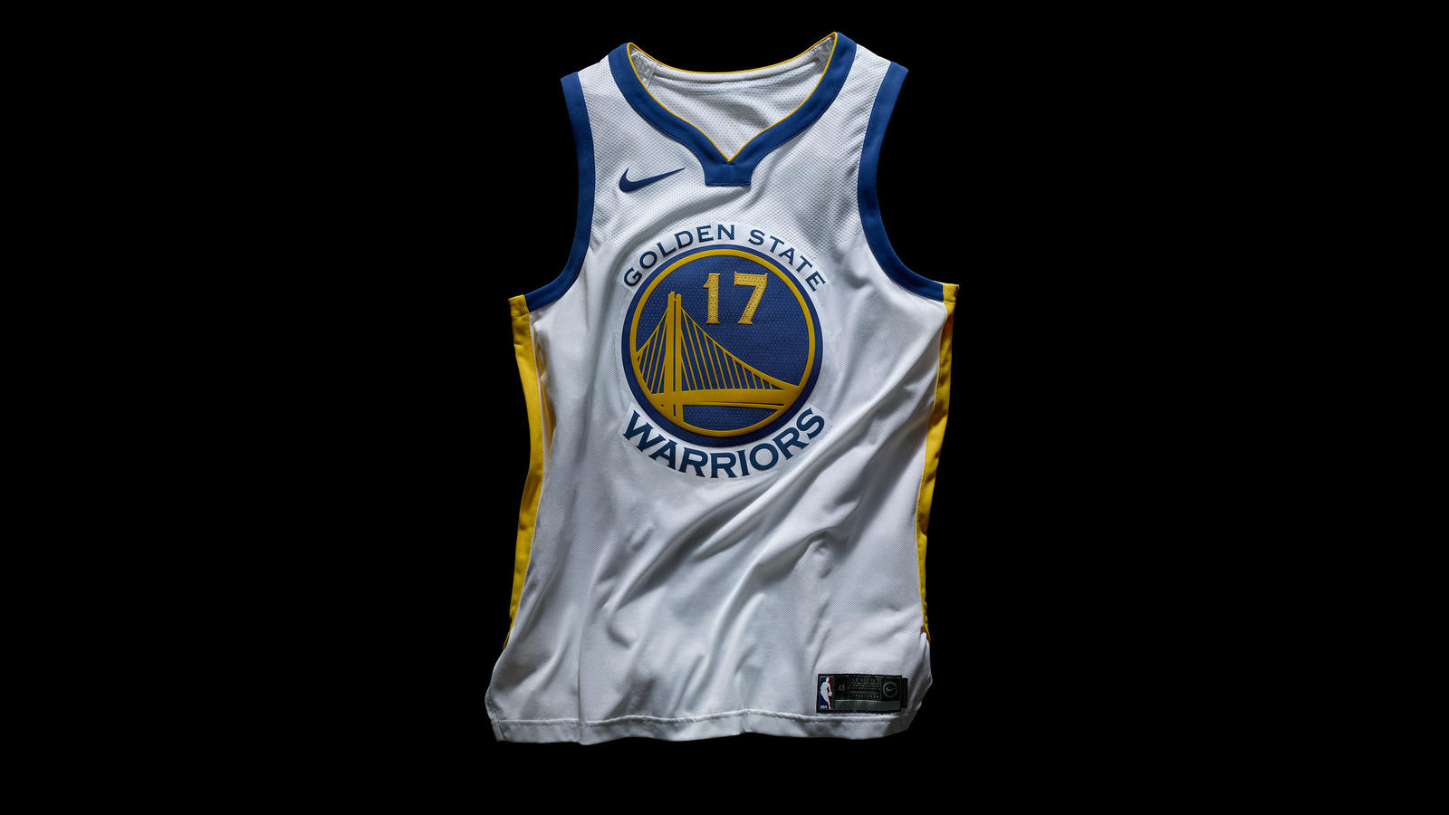 0b6960a5068 Nike and the NBA Reveal the First of the League s 2017-18 Game Uniforms 4
